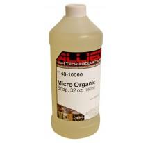 Bote con Jabón Micro Orgánico de 32 oz. (950ml)