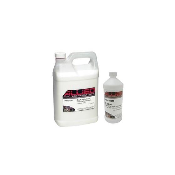 Alúmina Coloidal Susp, 0.05 micras, 128 oz (3.8L)