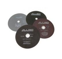 """Disco Abrasivo Al2O3, 12"""" X .040"""" X 1.25""""/32 mm (Pk/10) (Hule)"""