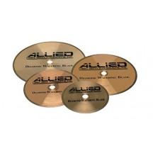 """Disco de Corte Diamante - Metal 8"""" x .030"""" x ½"""" Alta Concentración"""