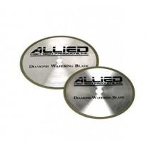 """Disco de Corte Diamante - Resina, 4"""" x .020"""" x ½"""""""