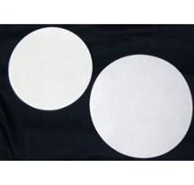 """Disco sujetador de 12"""" con adhesivo (Pk/10)"""