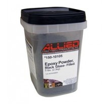 Epoxy Polvo 5 lb (2,3 kg) - Menor fibra de vidrio