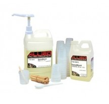 EpoxyMount Kit  Resina 120 oz