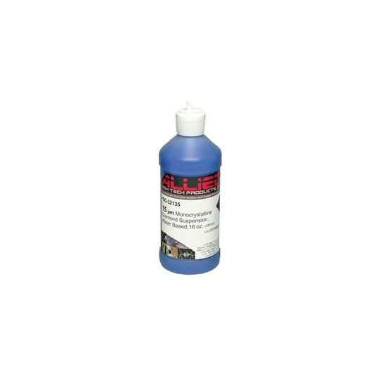 Base Agua Monocristalino 16 oz (480ml) - 9 micras