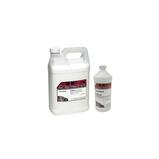 Alúmina Coloidal Susp, 0.03 micras, 128 oz (3.8L)
