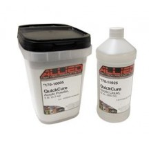 QuickCure Liquido Acrílico, 32 oz. (950 mL)