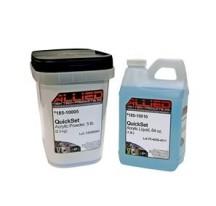 QuickSet Acrílico en Líquido, 64 oz (1,9 litros)